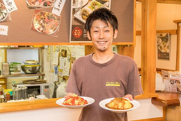 MAEKAWAグループの3店舗
